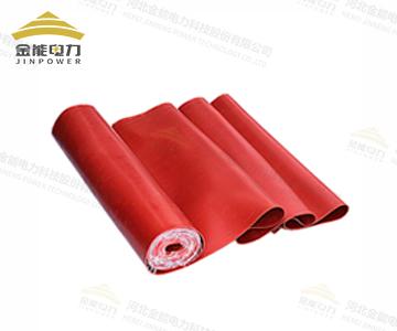 配电室专用红色绝缘胶垫