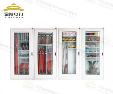电厂安全工具柜 配电室安全帽储