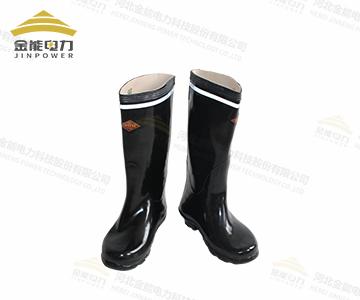 6kv矿用靴