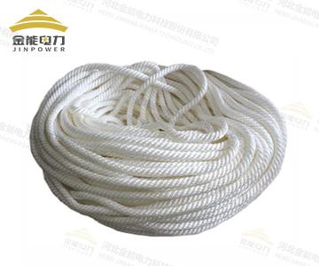 安全绳 编织绳