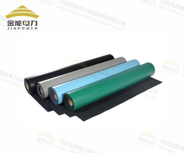 防静电橡胶板 防静电桌垫 防静电