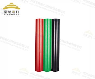 配电室专用绝缘橡胶板