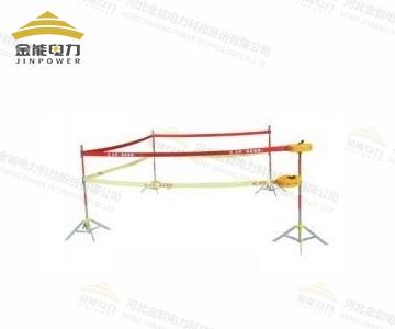 盒式安全警示带围栏