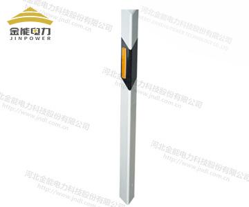 柱式玻璃钢轮廓标/柱形玻璃钢轮