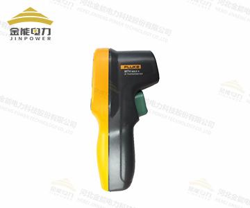 福禄克红外测温仪MT4MAX+