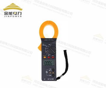 胜利钳形电流表VC6056B