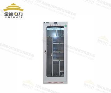 全智能密码锁安全工具柜 防尘升温除湿电力工器具存放柜